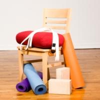 оборудование для йоги