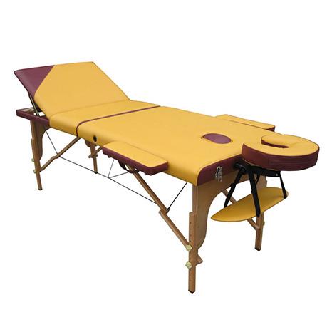 Складной массажный стол US MEDICA Sakura