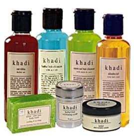 Косметика khadi отзывы