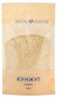 Фото Кунжут Royal Forest