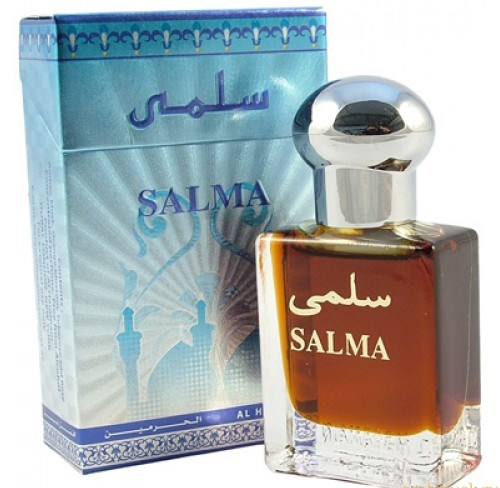 Арабские духи Salma (Сальма) 15мл Haramain (15 мл) цена
