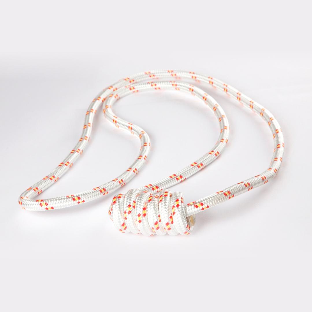 Веревка для йоги (0.5 кг)