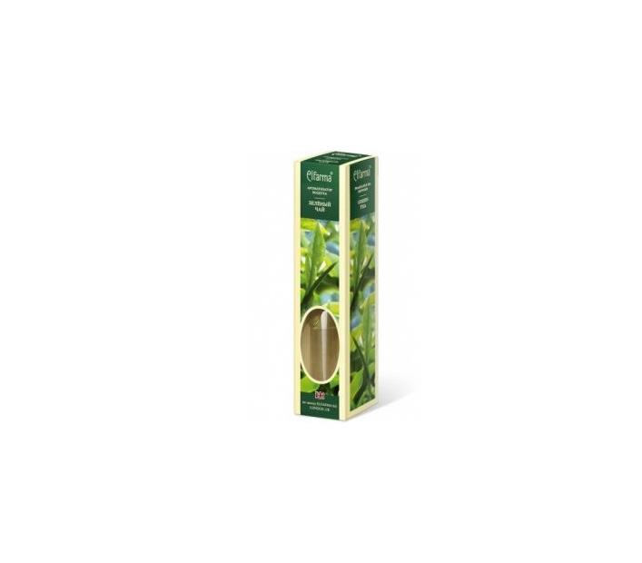 Ароматизатор воздуха Зеленый чай Elfarma