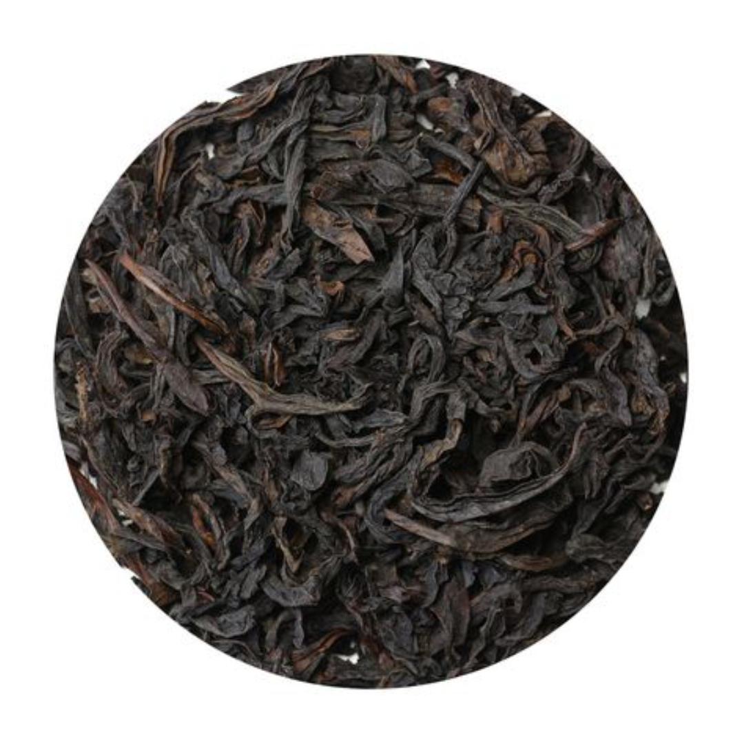 Чай рассыпной улун да хун пао большой красный халат 50г (50 г)