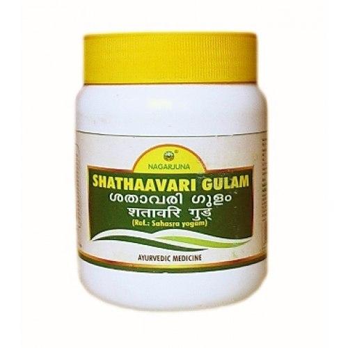Шатавари гулам джем  Shatavari Nagarjuna (500 г)