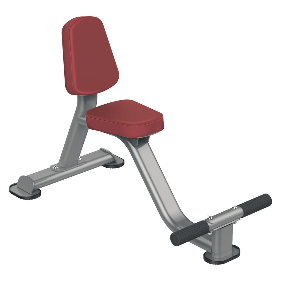 Универсальная скамья-стул бордо (IT7022 – Универсальная скамья-стул)