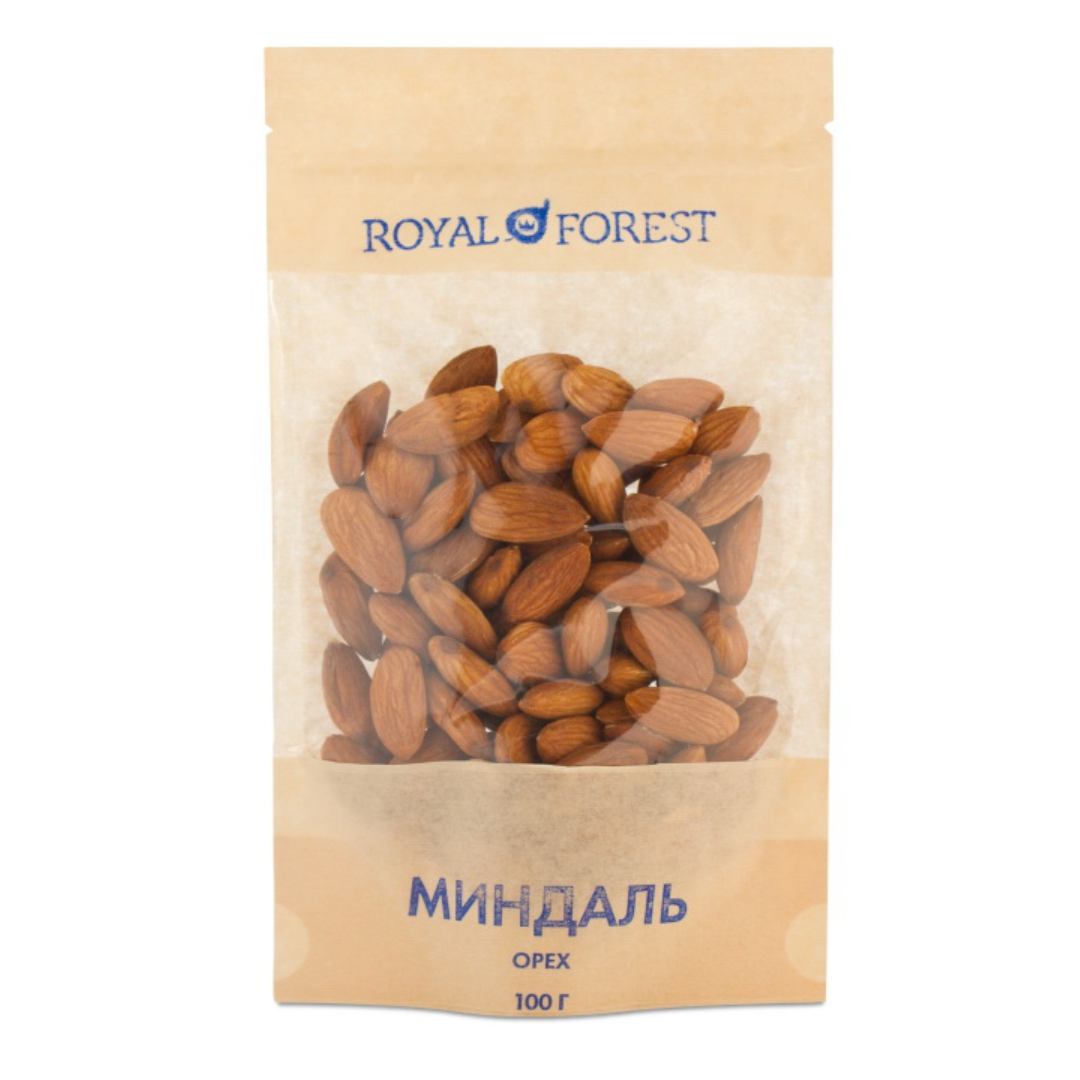 Миндаль Royal Forest миндаль royal forest