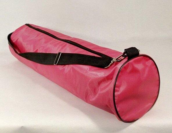 Сумка для коврика Венера (16 см, 70 см, розовый)