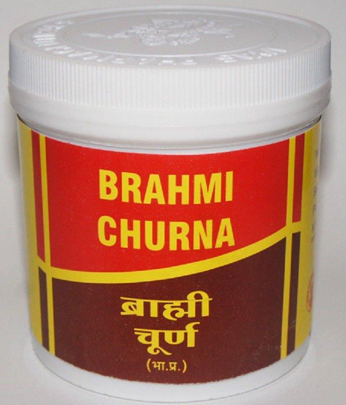 Брами в порошке Brahmi Churna Vyas ( Vyas 100 г ) практический торт плавная sharp top кромкообрезная декорирование diy инструмента поставка нового