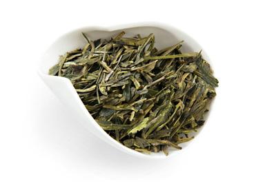 Лун Цзин (Колодец Дракона) зеленый чай 100г (100 г)