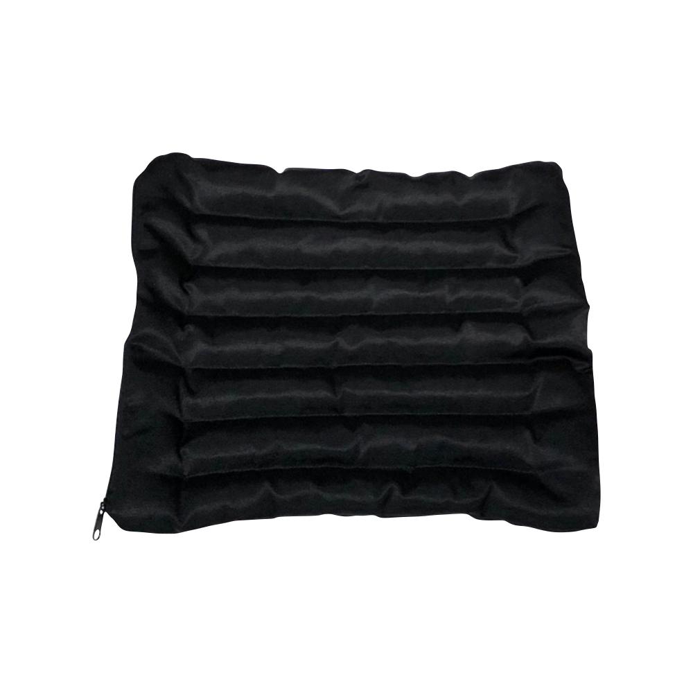Подушка для стула (3 см, 40 см, черный, 40 см) подушка dargez леон наполнитель пенополиуретан 36 х 46 см