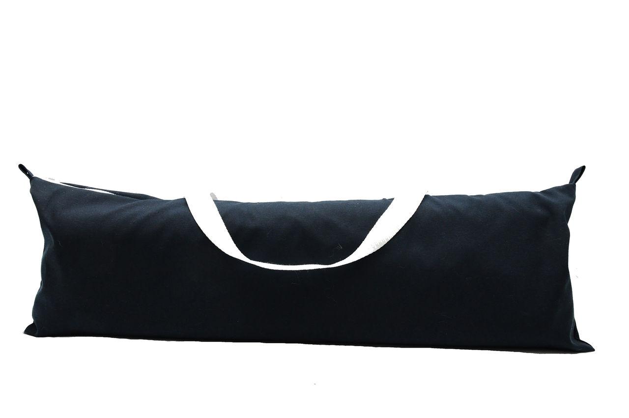 Сумка для коврика Астра (0,3 кг, 75 см, синий) сумка хлопковая для коврика сутра dy 0 35 кг 70 см синий 18 см