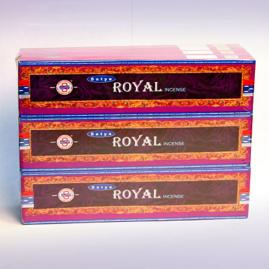 Благовония королевские royal Satya (0.1 кг, 30 г)