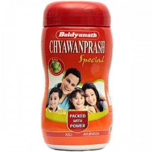 Чаванпраш Бадьянатх специаль с амлой  special Baidyanath (250г)
