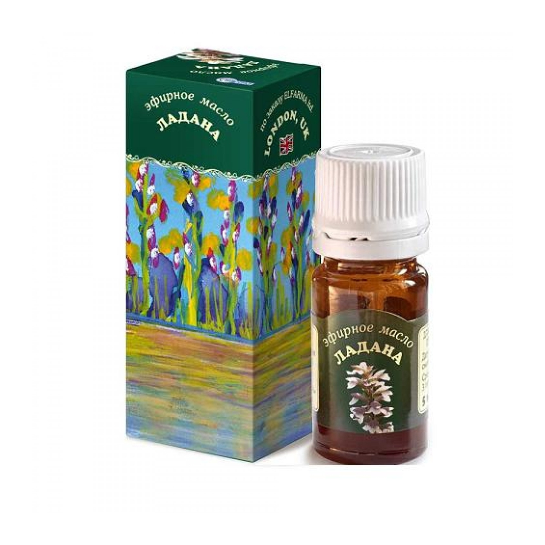 Ладана эфирное масло Elfarma (5 мл)