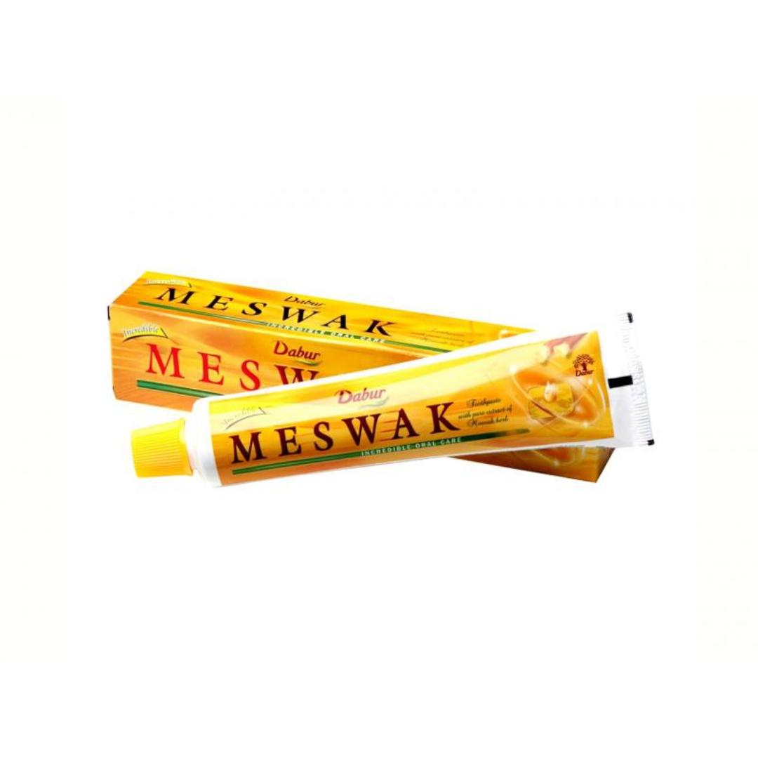 купить Зубная паста месвак Meswak Dabur (100 мл) онлайн