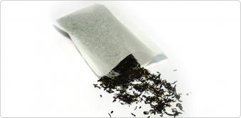 Пакетики для заваривания чая и травяных сборов Althaus 100шт