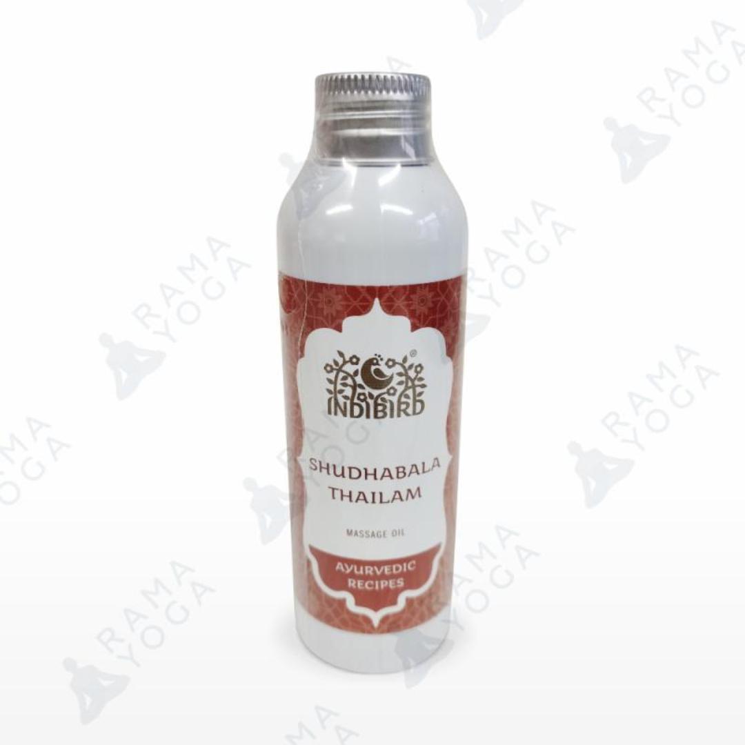 Масло шудхабала тайлам shudhabala thailam oil Indibird (150 мл)