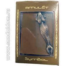 Кулон «Амулет Символ женской мудрости» кулон амулет символ обретения жениха