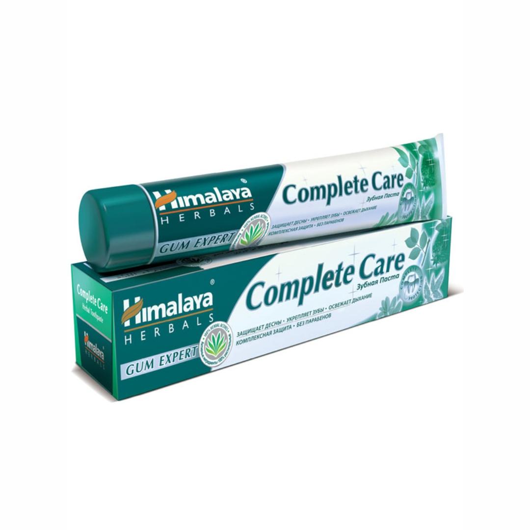 Зубная паста Complete Care Himalaya (75 мл) недорго, оригинальная цена