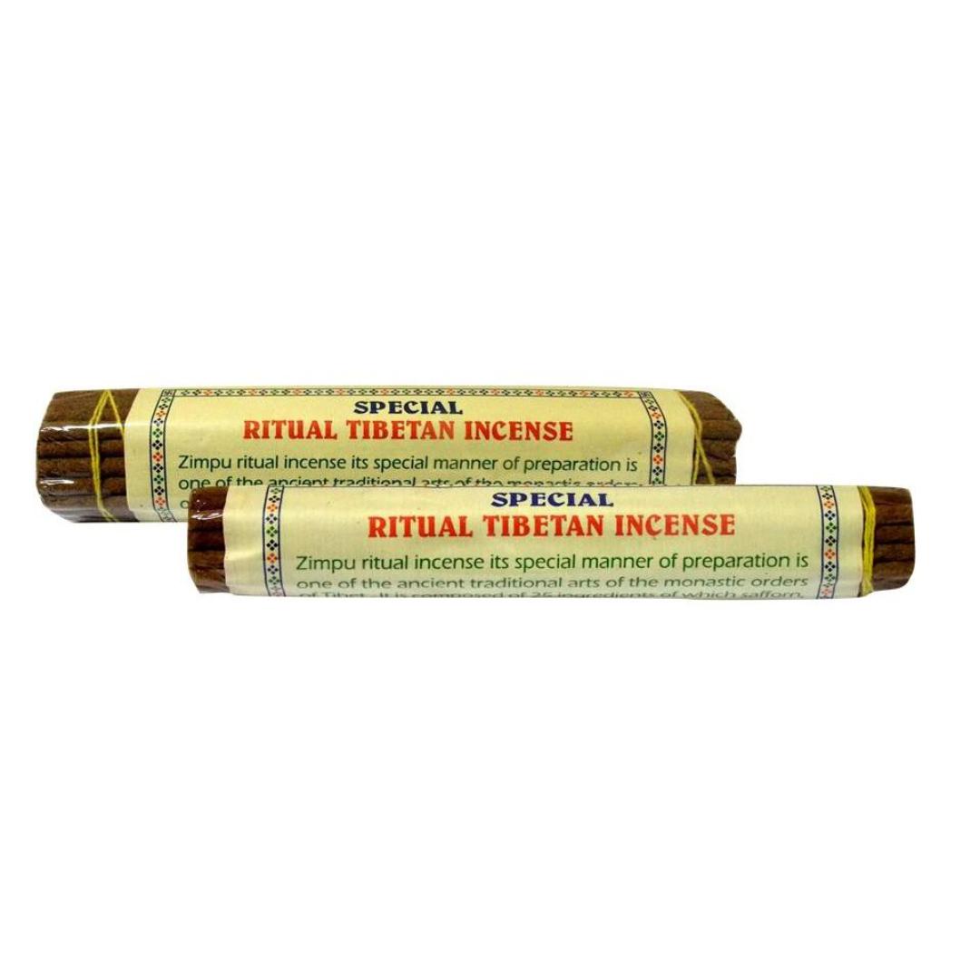 Благовоние Special Ritual Tibetan Incense (0,05 кг, 14 см, 50 шт) цена 2017