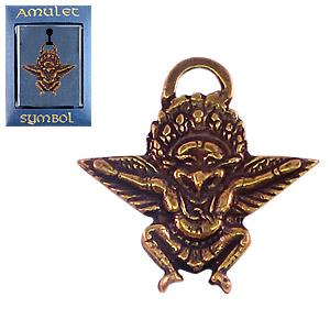 Амулет Гаруда (BS073)