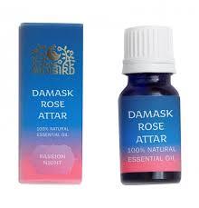 Эфирное масло роза дамасская аттар ( роза и сандал) Indibird эфирное масло сандал 100