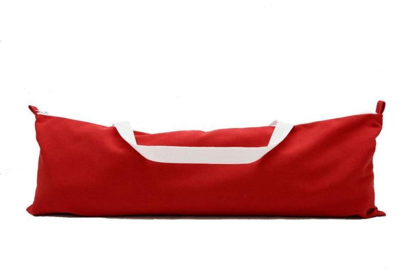 Сумка для коврика Астра (75 см, темно-синий) сумка хлопковая для коврика сутра dy 0 35 кг 70 см синий 18 см