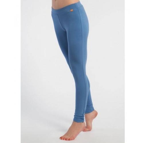 Леггинсы Гоа YogaDress (S(44), голубой)