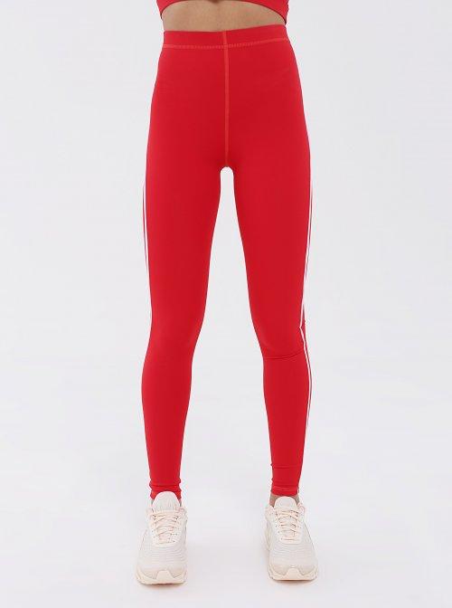 Леггинсы Electric Red Urban Yoga (красный S (42))