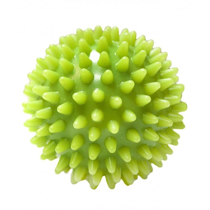 цена на Мяч массажный GB-601 Starfit (7 см, зеленый)