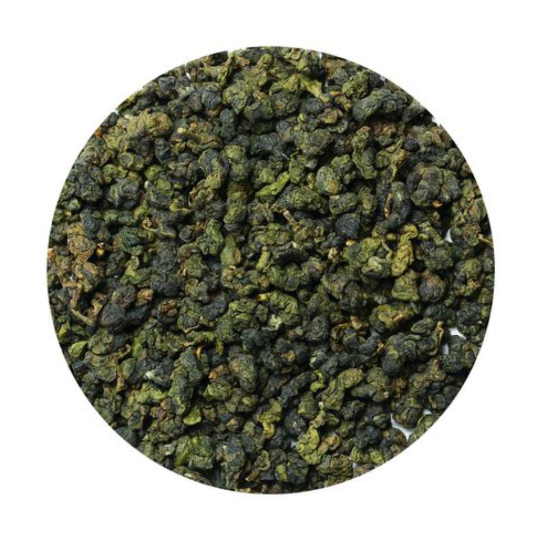Чай рассыпной улун с горы шань лин си 100г  (100 г)