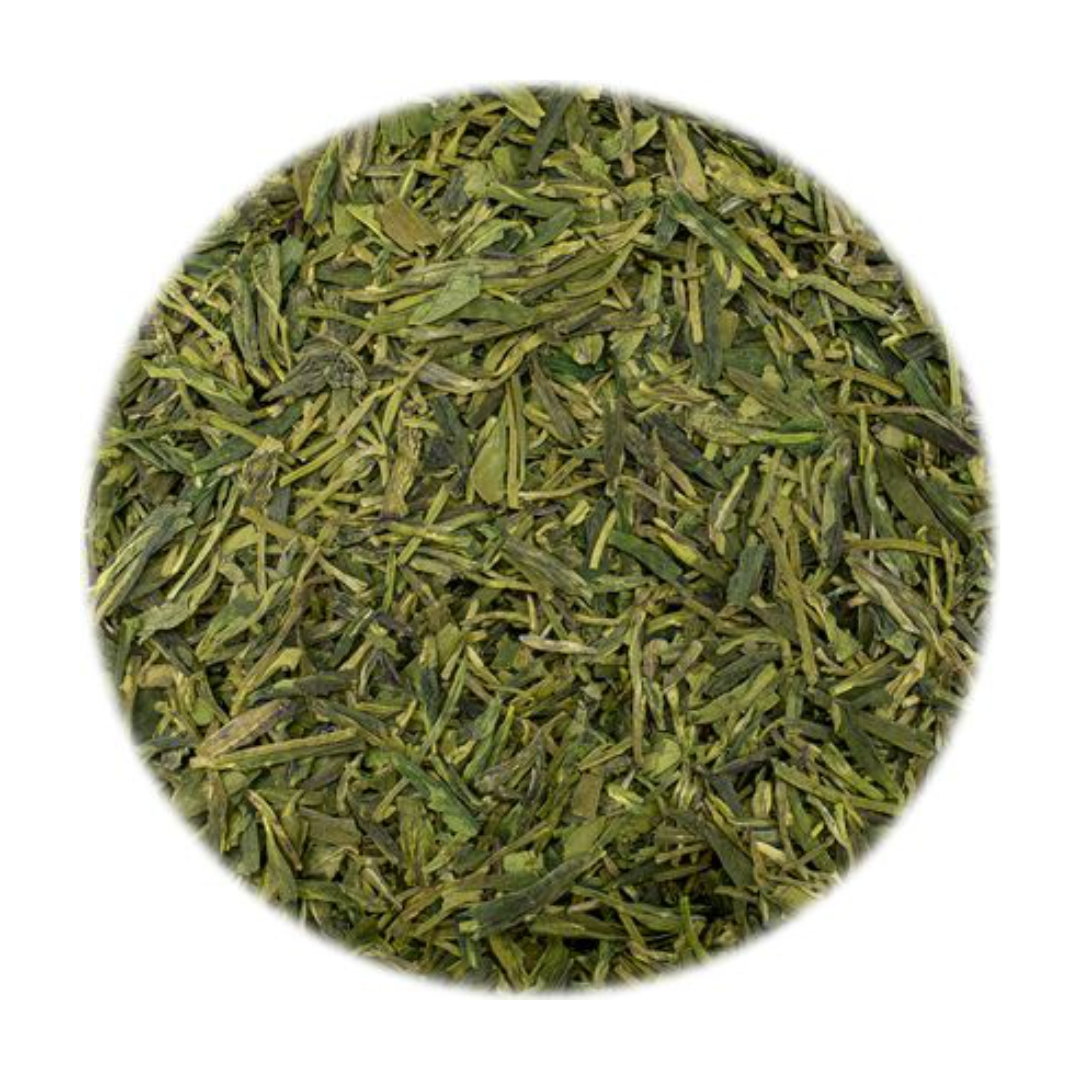 купить Чай рассыпной зеленый си ху лун цзин колодец дракона 50г (50 г) недорого