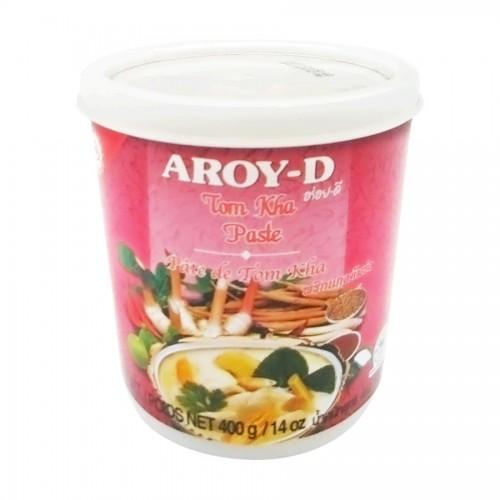 Паста TOM KHA AROY-D (0,4 кг)