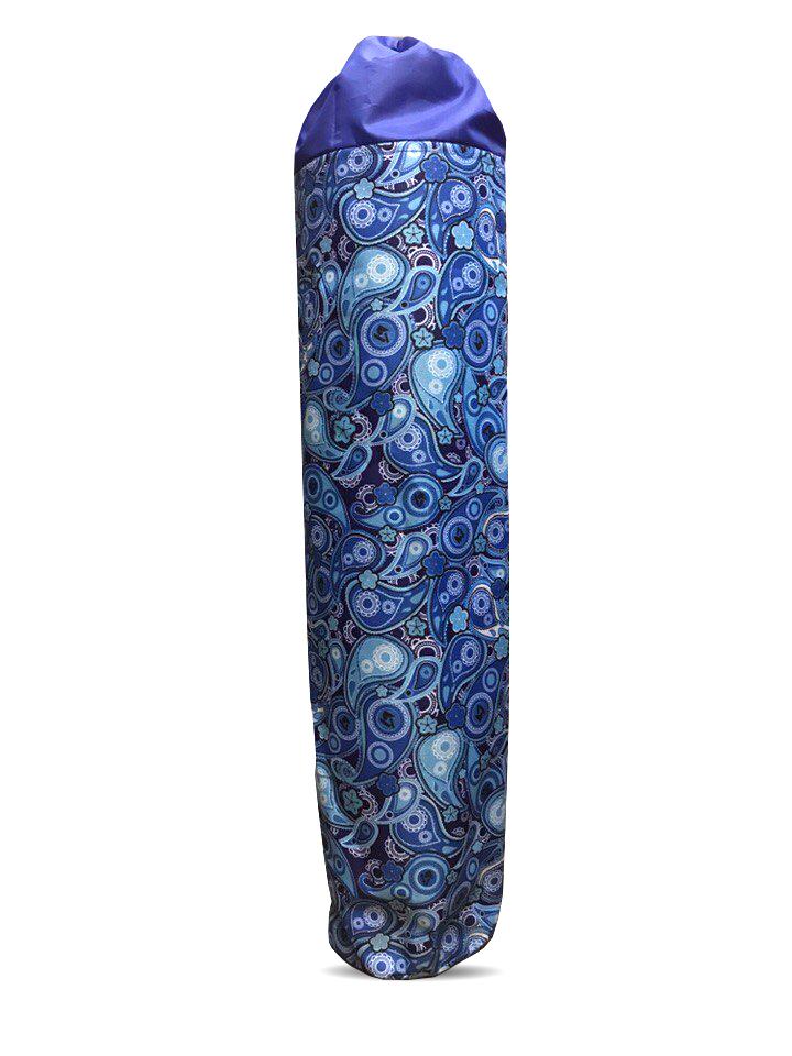 Фото - Чехол для коврика русская зима серии Рама и Сита (0,3 кг, голубой) чехол