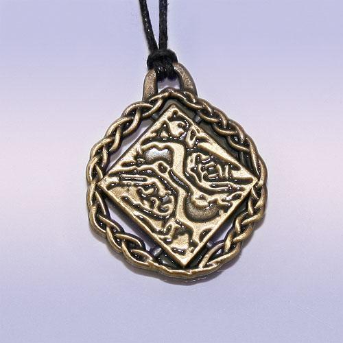 Амулет сплетенные любовники - символ любви, укрепление отношений, погашение конфликтов (BS029) амулет gee