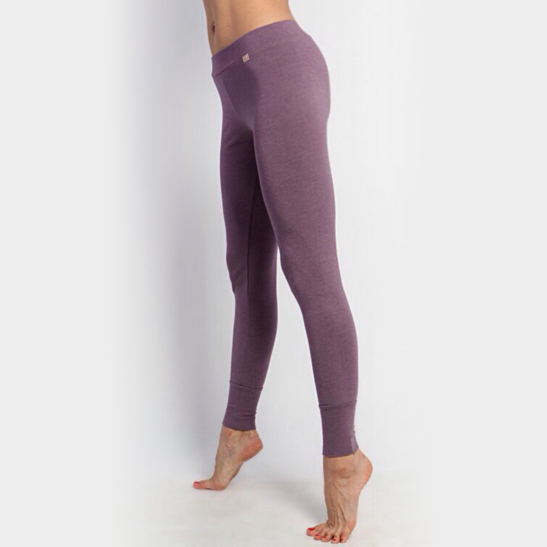 Штаны женские Бали сиреневый меланж ( 46 ) штаны прямые женские rip curl baleare pant polignac purple