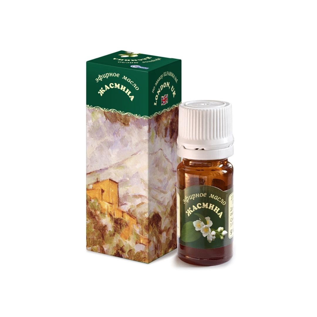 Жасмина эфирное масло Elfarma (5 мл)