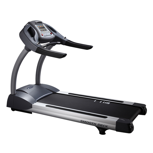 Беговая дорожка CIRCLE Fitness (TV compatible) M-7200_TV