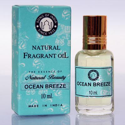 Ароматическое масло Океанский бриз (Ocean breeze) R-Expo koto ароматизатор воздуха koto fsh 012 carat ocean breeze океанский бриз