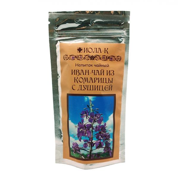 Иван-чай с душицей заварной, 75 г (75 г)
