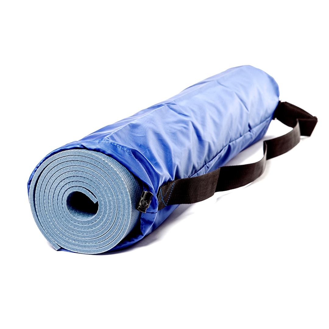 Чехол для коврика Симпл без кармана 80 см (16 см, 80 cм, синий)