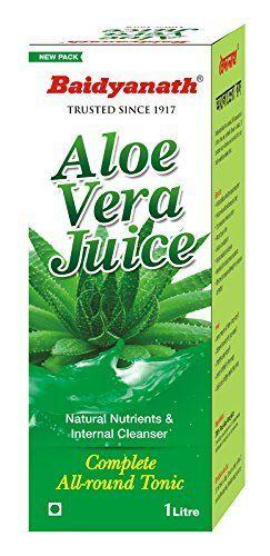 Сок алоэ вера aloe vera juice Goodcare Pharma по заказу Baidyanath (500 мл)