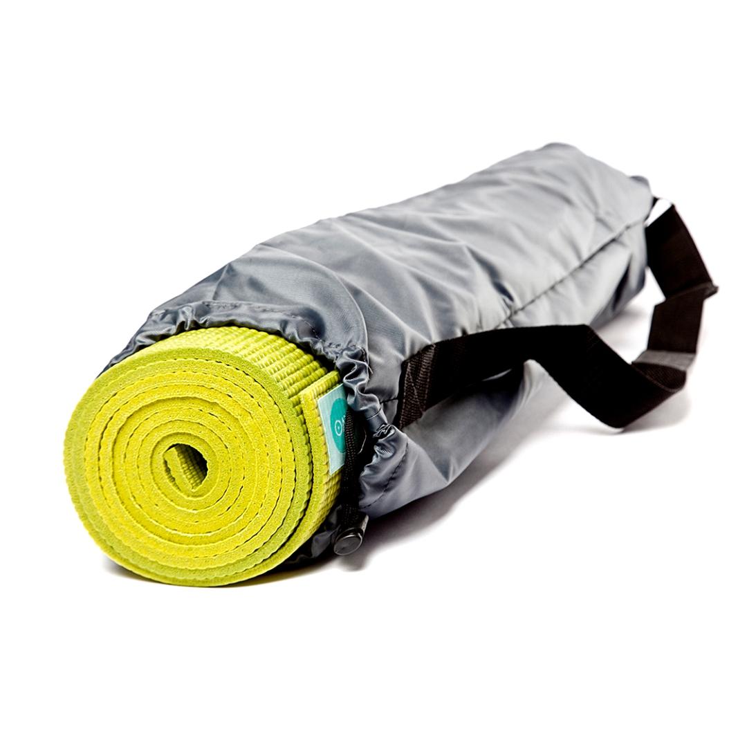 Чехол для коврика Симпл без кармана 80 см (16 см, 80 cм, серый)