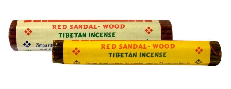 Благовоние Red Sandle Wood Tibetian Incense (0,05 кг, 14 см, 50 шт) цена 2017
