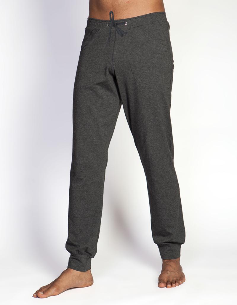 Штаны мужские Atman YogaDress (0,3 кг, L (50), темно-серый) цена 2017