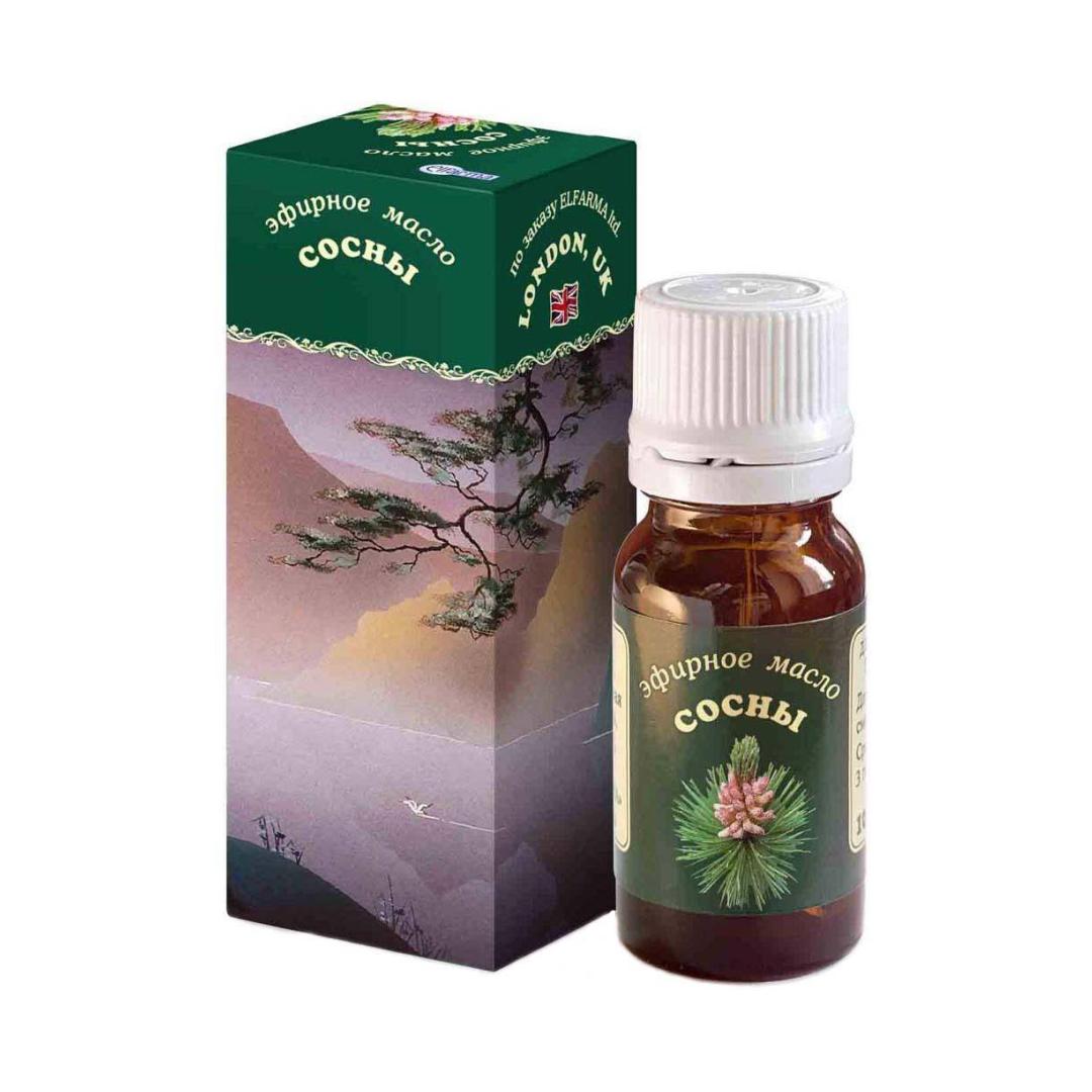 Сосны эфирное масло Elfarma (10 мл)
