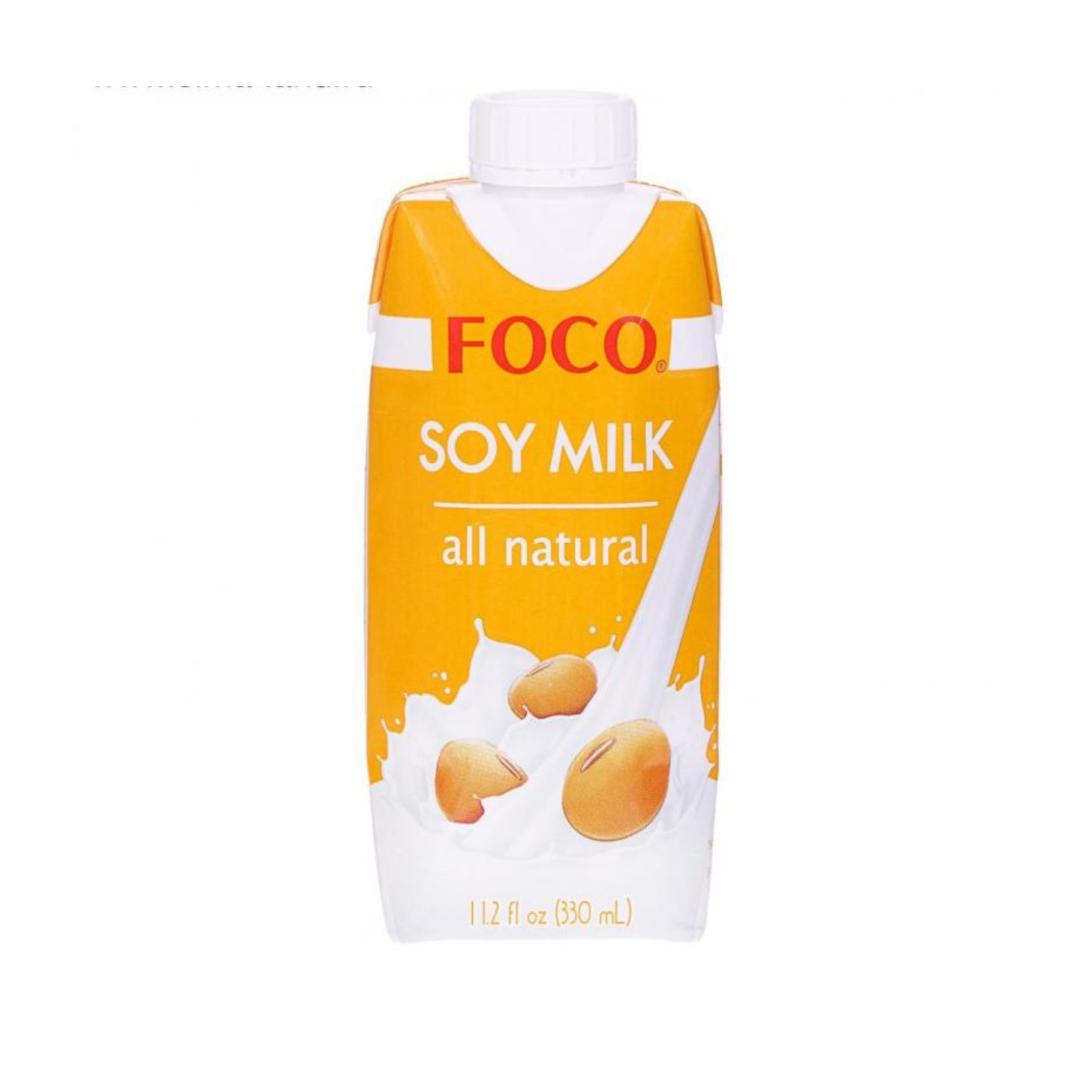 Соевый напиток FOCO (330 мл)