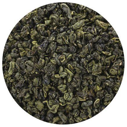 цена Чай рассыпной зеленый чжэнь ло зеленая спираль 50г (50 г) онлайн в 2017 году