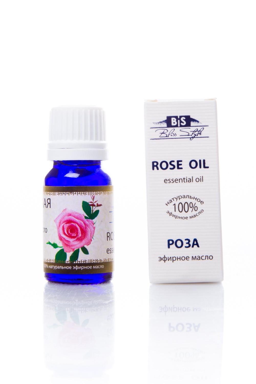 Эфирное масло роза дамасская Indibird (10 мл) купероз розацеа